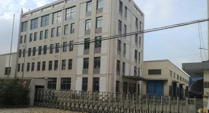 美特公司成功拍得张家港晨阳镇厂房