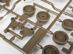 注塑模具浇注系统设计若干原则