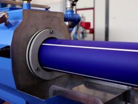 PVC管材挤出生产操作规程