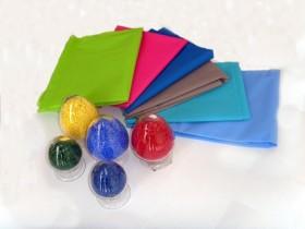 热塑性弹性体TPE配色问题的一些建议