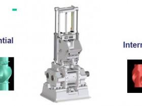 剪切式密炼机和啮合式密炼机对比