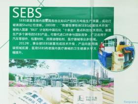 巴陵石化新的年产5万吨SEBS苯乙烯嵌端热塑性弹性体项目已经开工