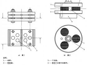 热塑性弹性体压缩变形测试方法略谈及误差原因分析