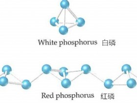 红磷阻燃剂介绍及其阻燃机理和发展趋势