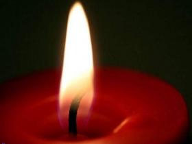 阻燃材料中的烛芯效应