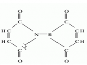 N,N′-间苯撑双马来酰亚胺(HVA-2)的应用