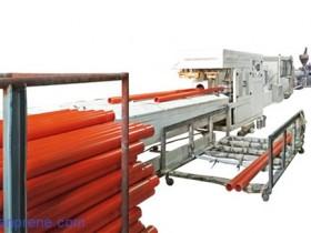 聚烯烃管道挤出成型工艺控制及常见问题处理(打造挤出成型高手)