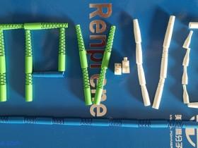 阻燃热塑性硫化橡胶TPV在光纤尾套的应用