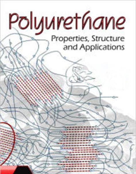 形象的讲述聚氨酯的结构与性质