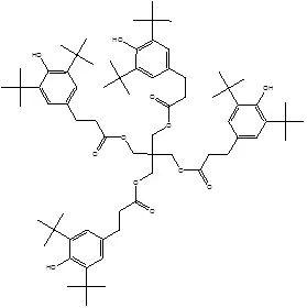 抗氧剂之主要分类及应用