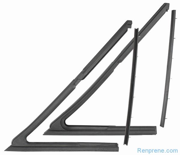 高流动热塑性橡胶TPV生产的难点及加工指南