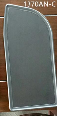 注塑加工性能优异的包胶PC/ABS热塑性弹性体