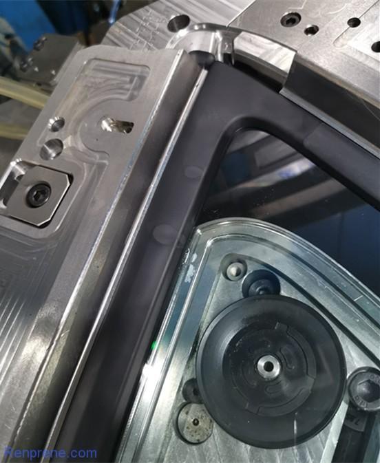 创新的乙丙橡胶密封条接角料系列TPE K300-Z